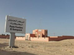 """""""War and Peace"""" in Western Sahara: Restoring Cross-Border Trade with Africa"""