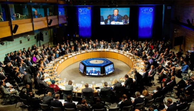2021 IMF, World Bank Annual Meetings in Marrakech Postponed to 2022