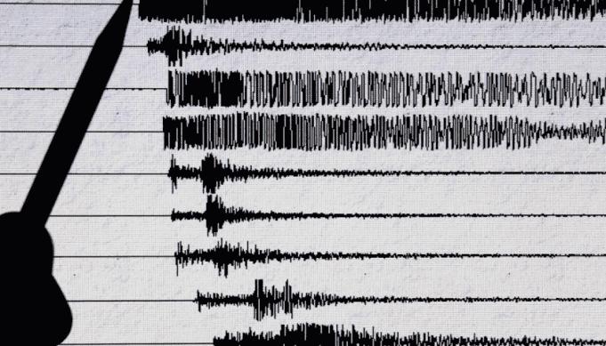 4.1 Degree Earthquake Hits Near Nador in North Morocco