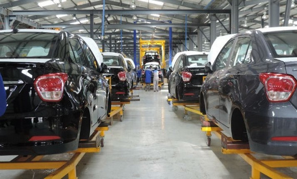 Algeria: Attempt To Undermine Morocco's Car Industry Fails Spectacularly