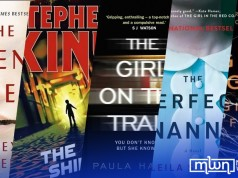 5 Thriller Books You Won't Be Able to Put Down
