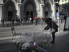 6 People in Custody as France Investigates Stabbing Attack in Nice