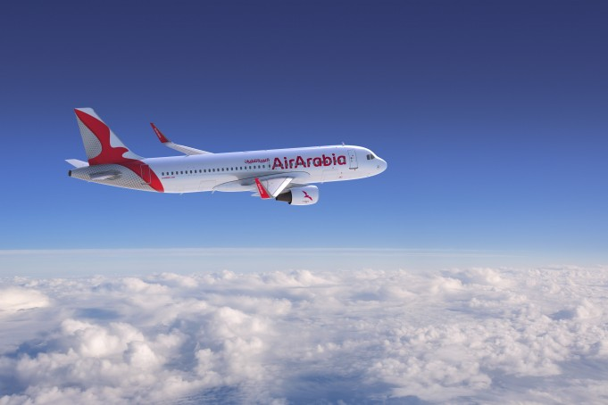 Air Arabia Maroc Launches New Flight Connecting Casablanca, Malaga