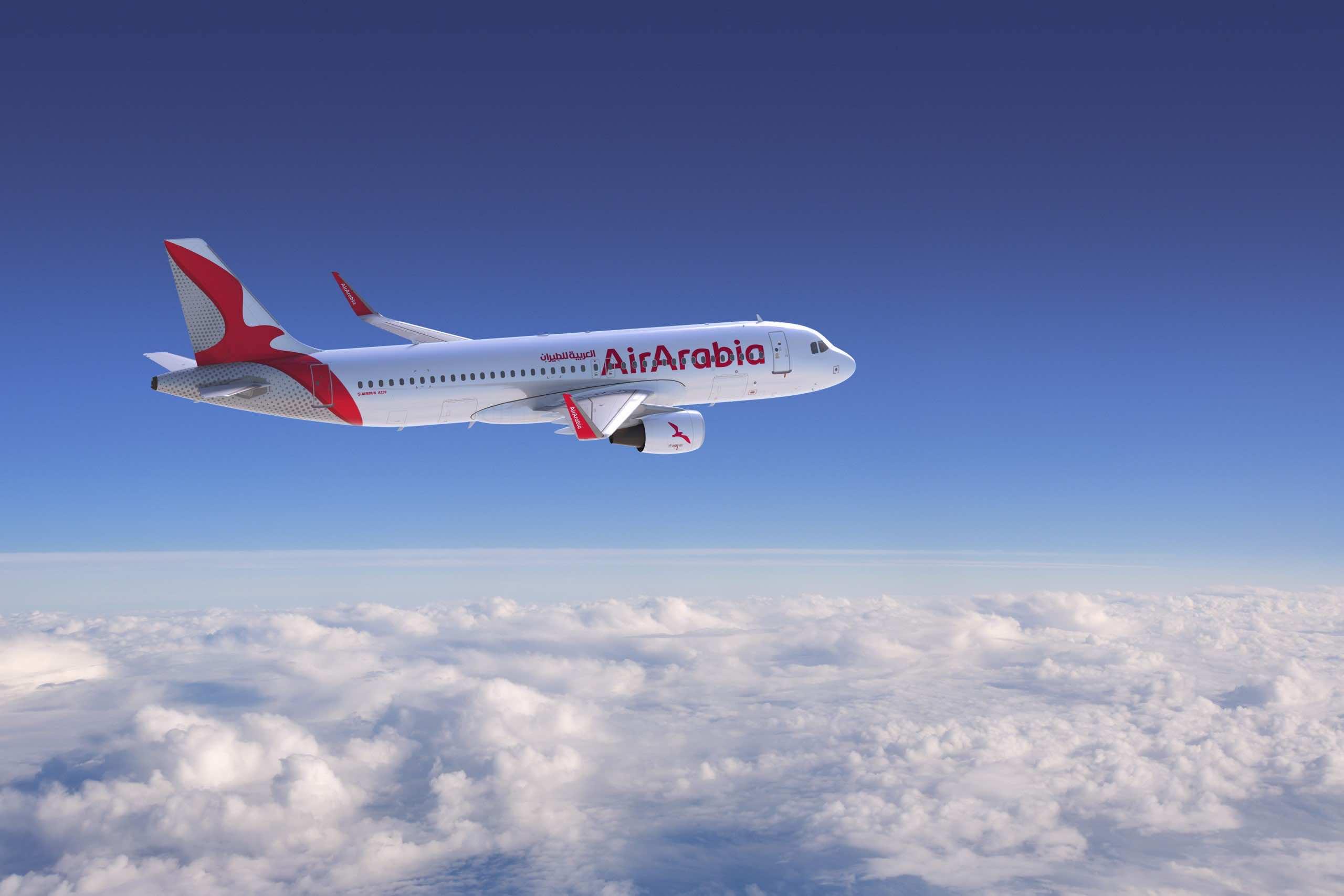 Air Arabia Maroc Launches New Flight Connecting Casablanca, Malaga