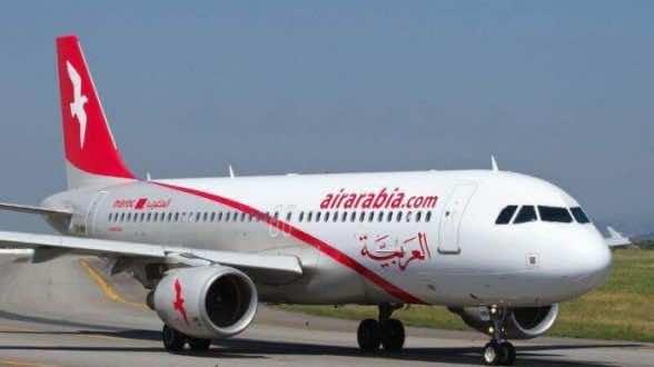 Air Arabia Maroc to Open New Air Route Linking Casablanca, Guelmim