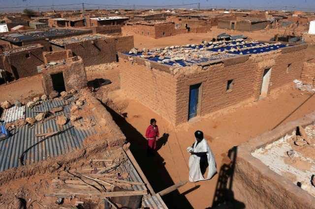 Algerian Official Acknowledges Algeria's Responsibility in Western Sahara