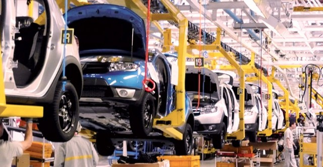 Automotive Morocco to Produce Up to 1 Million Vehicles Per Year by 2030