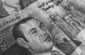 Bank Al-Maghrib: Moroccan Dirham Appreciated Against Dollar by 0.36%