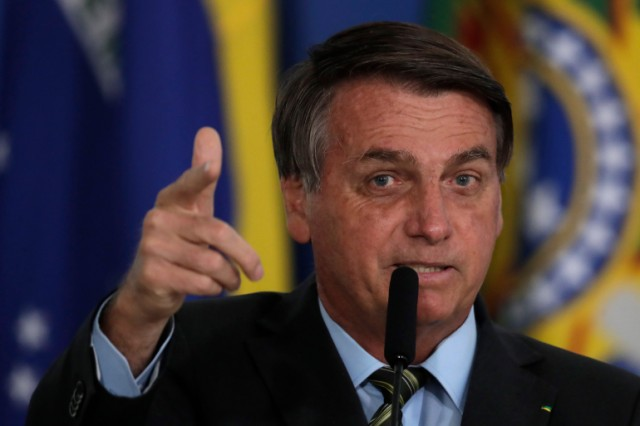 Brazil Calls for Unimpeded Commercial, Civil Traffic in Guerguerat