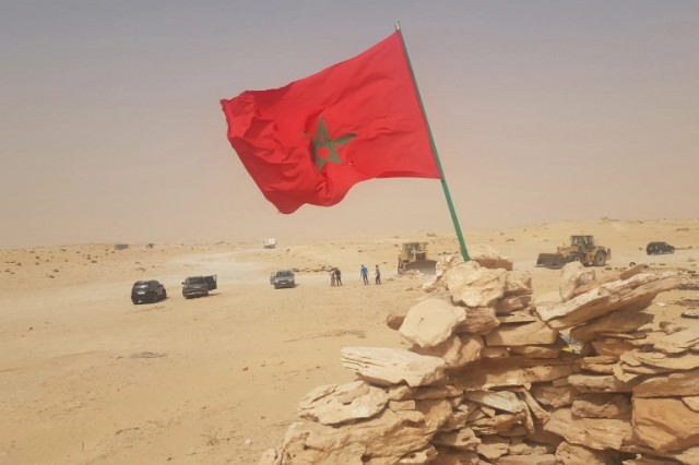 Bulgaria Welcomes Morocco's Peaceful Action in Guerguerat