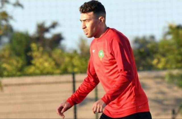 CAS Shatters Munir El Haddadi's Dream to Represent Morocco, Again