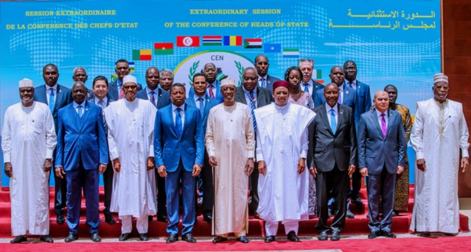 Guerguerat Crisis: Sahel-Saharan States Support Morocco's Action