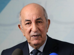 COVID-19 : Algerian President Abdelmajid Tebboune's Health Worsens