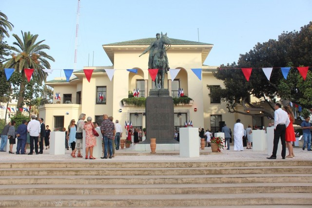 COVID-19: French Consulate in Casablanca Closes Until Friday