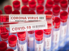 COVID-19 cases in Morocco as of November 18