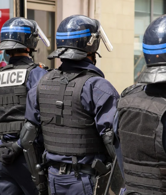 Islamophobia in France Prompts 'Pre-Crime' Arrests, Viral Video Shows