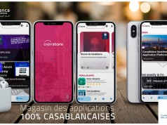 Casablanca's Digital Transformation: 'CasaStore' Launches Mobile App