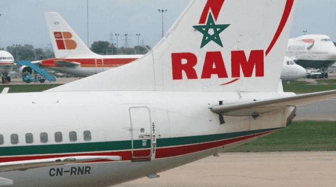 Casablanca Court Orders Dissolution of Moroccan Pilots' Association