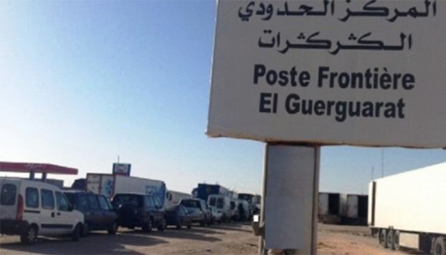 Citizens' Forces Party Condemns Polisario Provocations in Guerguerat