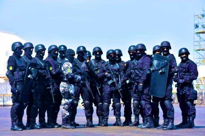 DGST Morocco Prevented 'Hundreds' of Terrorist Attacks Since 2002