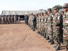 Algeria: Media Frame Polisario Retreat as Violence by Morocco's Army