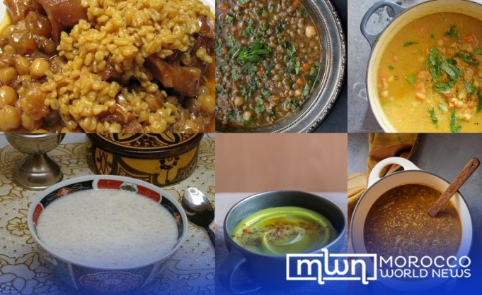 6 Delicious Moroccan Meals to Keep You Warm This Winter