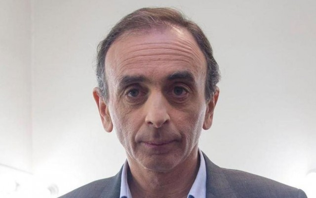 Eric Zemmour Claims US Media Influenced Election in Biden's Favor