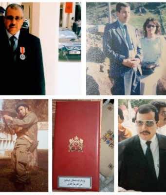 Esteemed Moroccan Patriot Abdelkrim Bouazzaoui Dies at 62