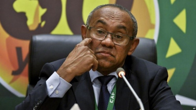 FIFA Suspends CAF President Ahmad Ahmad for Abuse of Position