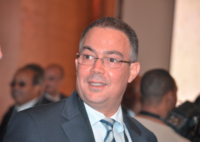 Morocco's Royal Football Federation Supports Guerguerat Operation
