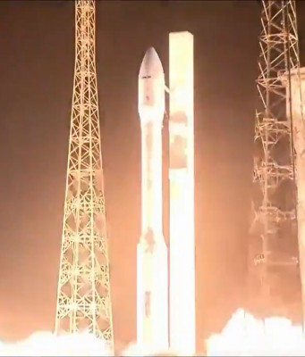 Failed Launch Mission Costs France, Spain Satellites Worth $373 Million