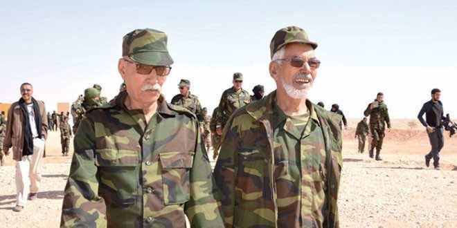 Former Polisario Activist: Polisario's 'War' Claims Empty Threats