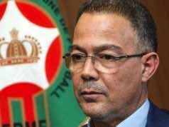 Morocco's Fouzi Lekjaa Announces Candidacy for FIFA Board Member