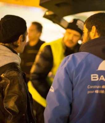 France Defends Dissolution of Islamic NGO BarakaCity