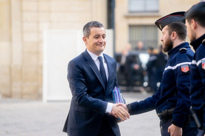 French Interior Minister to Visit Algeria, Tunisia This Week