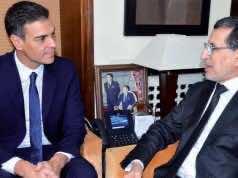 G20: Spain's PM Emphasizes Pressure of Irregular Migration on Morocco