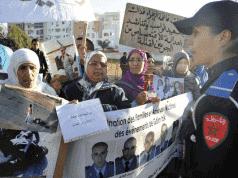 Gdeim Izik Morocco Condemns NGOs' False, Spurious Allegations