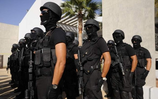 Global Terrorism Index Morocco 4th Safest MENA Country, 36th Globally