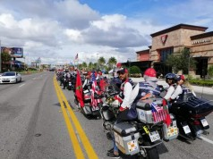 Green March Motorcycle Tour to Celebrate Morocco's Territorial Integrity