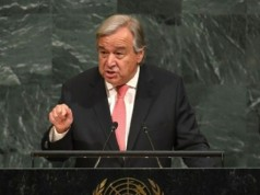 Guerguerat Crisis: Guterres Vows to Do Utmost to Avoid Collapse of Ceasefire