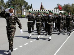 Guerguerat Crisis: Moroccans Take to Social Media to Applaud Army