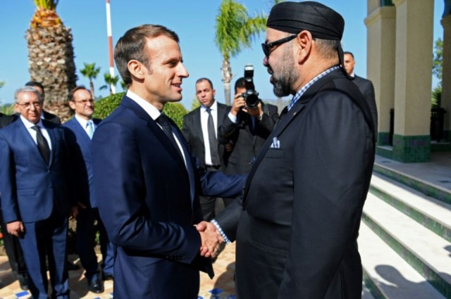 Guerguerat: France Reiterates Support for Morocco's Ceasefire Commitment