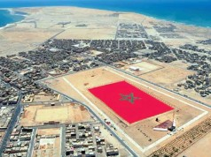 Haiti 1st Non-Arab or African State to Open Consulate in Morocco's Dakhla