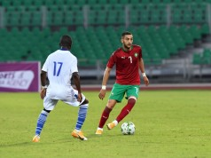Hakim Ziyech Shows Way as Atlas Lions Collect Crucial Qualifying Points