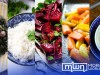 Moroccan Food: 5 Healthy Late-Night Moroccan Meals