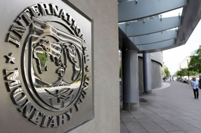IMF Predicts Morocco's GDP to Increase by 4.5% in 2021