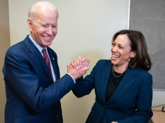 Associated Press Projects Joe Biden Winner of US Presidential Election
