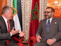 Jordan to Open Consulate in Morocco's Laayoune