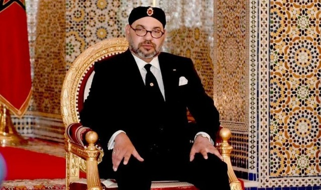 King Mohammed VI to Deliver Speech on 45th Anniversary of Green March
