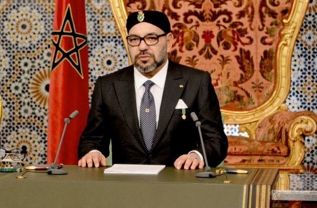 King Mohammed VI: Morocco Rejects Polisario's Violations in Guerguerat